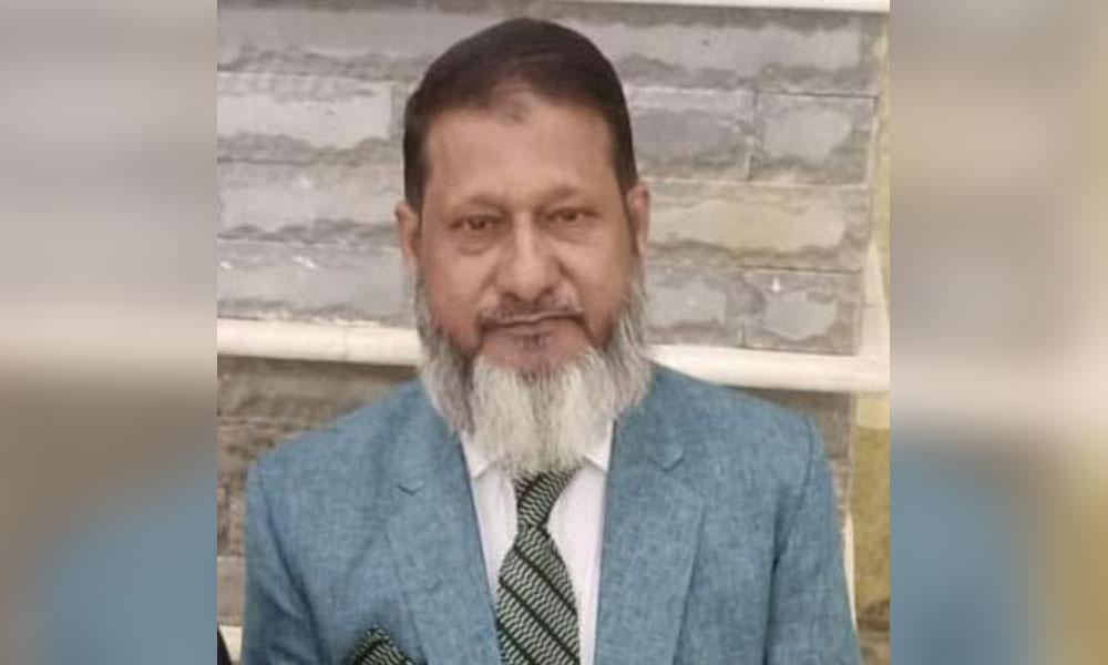 بینظیر شہید کی برسی، لاڑکانہ میں مامور کراچی کے DSP کا انتقال