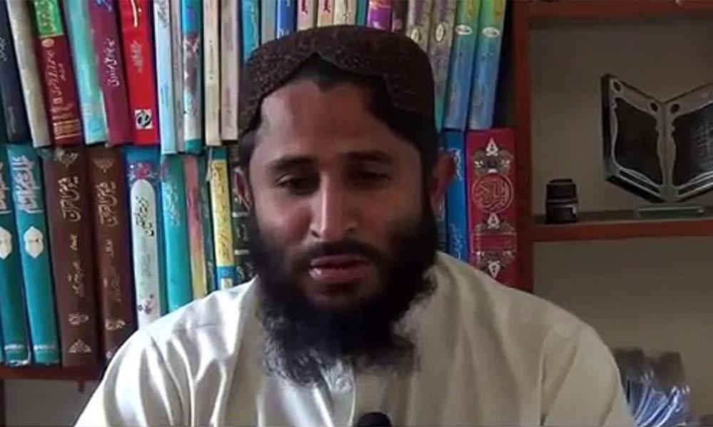 مولانا شیرانی نے اپنی پارٹی کو نقصان پہنچایا: مولانا محمد عاصم مخدوم