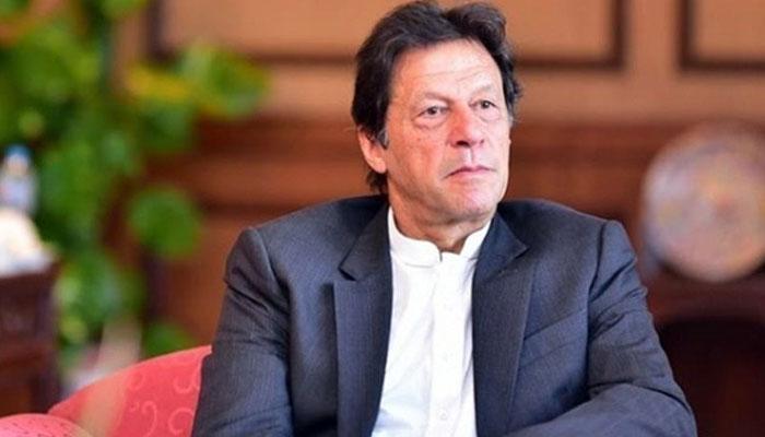 چکوال، عمران خان نے مختلف منصوبوں کا سنگ بنیاد رکھ دیا