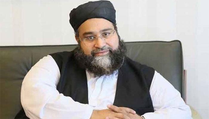 مولانا شیرانی سے اختلاف تھا تو اسلامی نظریاتی کونسل کا چیئرمین کیوں بنوایا، طاہر اشرفی