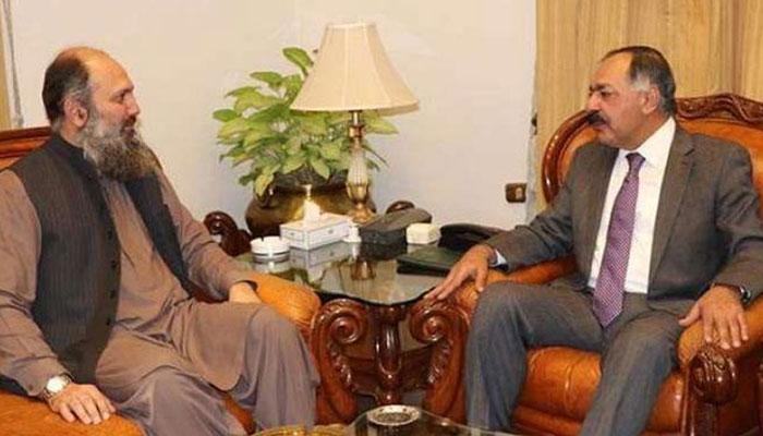 پنجگور دھماکا، بلوچستان کی اعلیٰ سول قیادت کی واقعے کی مذمت