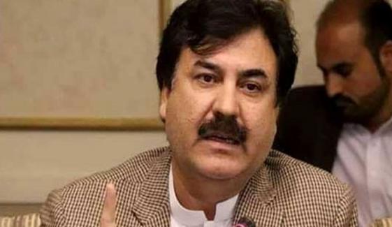 پشاور میں کورونا کی صورتحال انتہائی تشویشناک ہوگئی ہے: شوکت یوسفزئی