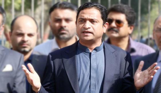مریم کو تکلیف ہے پاکستان بہتری کی طرف جارہا ہے, خرم شیر زمان