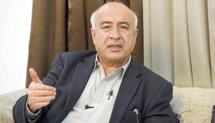 سی پیک کے بعد بلوچستان کے عوام کی زندگی مشکل ہوگئی، عبدالمالک بلوچ