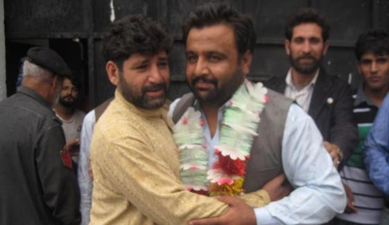 9 سال بعد رہا ہونے والے بابا جان کی شادی