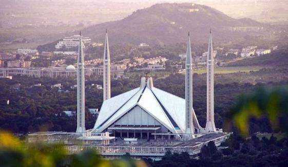 میئر اسلام آباد کیلئے کل الیکشن ہوگا