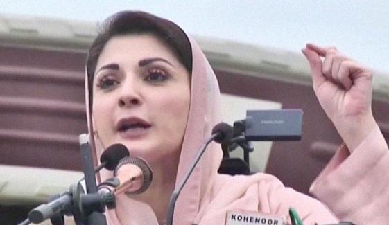مریم نواز پی ڈی ایم تحریک کی ناکامی کی آخری رسومات ادا کر رہی ہیں، ترجمان پنجاب حکومت