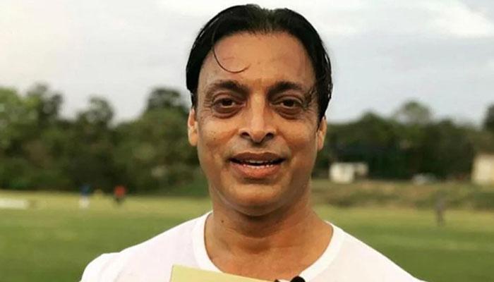 بھارتی شعیب اختر پر برہم کیوں؟
