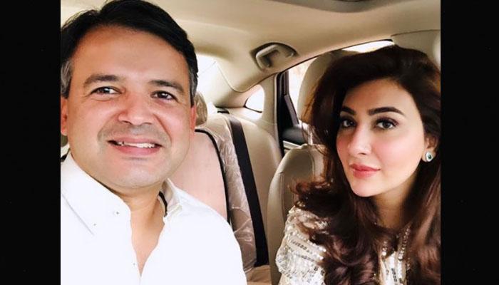 ہم سال 2021 کیلئے تیار ہیں، عائشہ خان