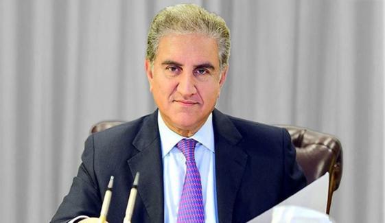 PDM کے دباؤ پر مستعفی نہیں ہوں گے، شاہ محمود قریشی
