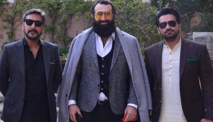 میں اور ہمایوں سعید ارطغرل غازی کے عبدالرحمٰن کے مداح ہیں، عدنان صدیقی