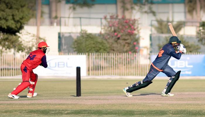 پاکستان کپ کرکٹ: سدرن پنجاب، کے پی اور سینٹرل پنجاب نے اپنے میچز جیت لیے