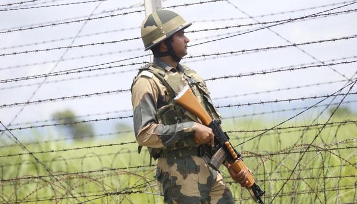 بھارت، ایل اے سی پار کرنے والا چینی فوجی زیرِحراست