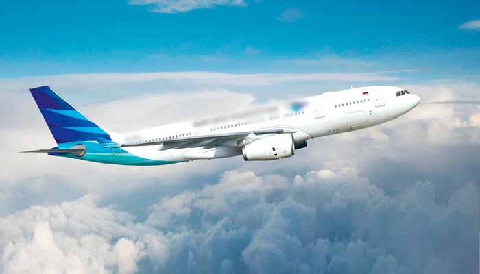 جکارتا: انڈونیشیا کا مسافر طیارہ لاپتا ہوگیا