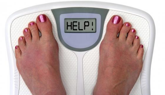 ورزش اور ڈائٹنگ کے بغیر وزن کیسے کم کیا جائے؟