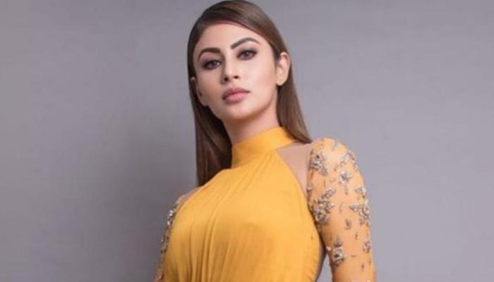 بھارتی اسٹاک ایکسچینج کے اکاؤنٹ نے اداکارہ کی تصاویر شیئر کردیں