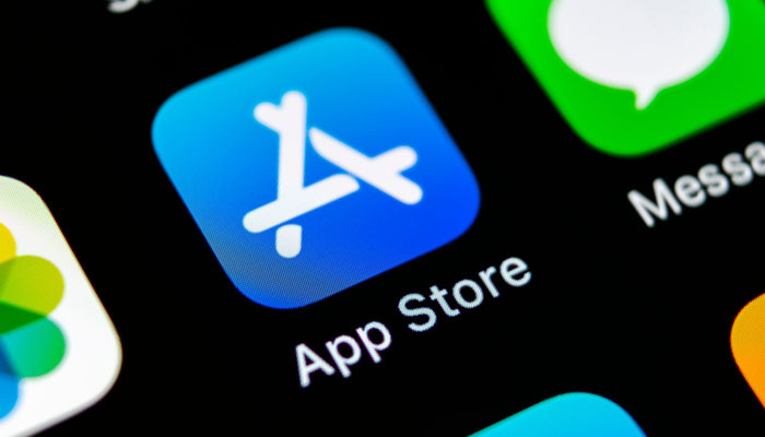 ایپل نے کورونا کے باوجود ایپ اسٹور سے 64 ارب ڈالر کمالیے