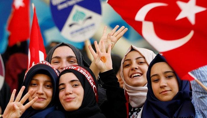 ترکی میں انٹرنیشنل اسکالرشپس کا اعلان