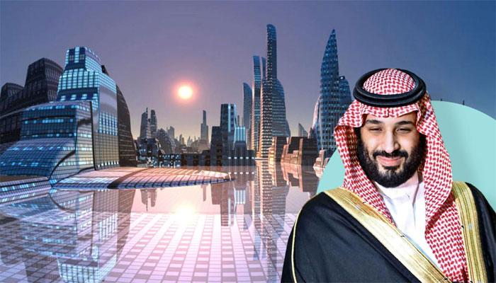 سعودی عرب میں قدرتی ماحول پر مبنی جدید ترین شہر نیوم کے قیام کا اعلان