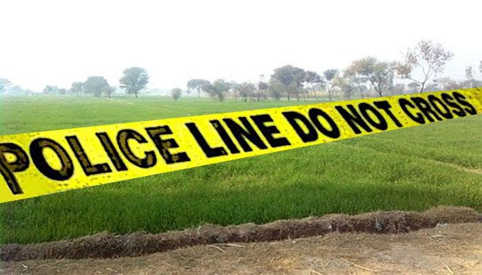خیر پور: 7 سالہ بچی زیادتی کے بعد قتل، لاش کھیت سے برآمد