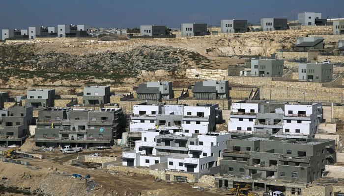 اسرائیل، مقبوضہ علاقوں میں غیر قانونی بستیوں میں اضافے کا سلسلہ روکے، یورپی یونین