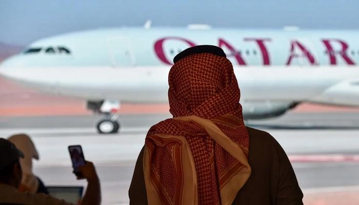 تعلقات کی بحالی کے بعد بحرین نے قطر کو مذاکرات دعوت دیدی