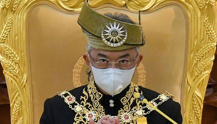 ملائیشیا کے بادشاہ نے یکم اگست تک 'کورونا ایمرجنسی' نافذ کردی