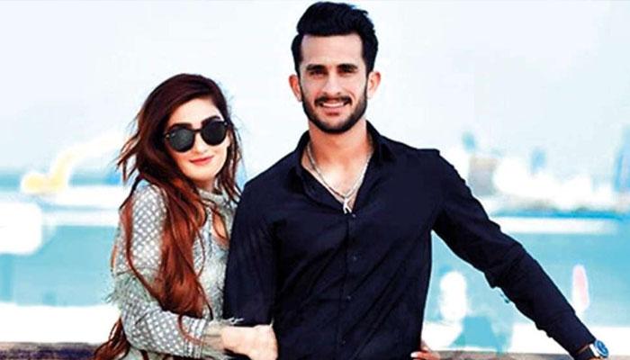 اہلیہ کی محبت اور ساتھ کے بغیر زندگی کا تصور ممکن نہیں، حسن علی