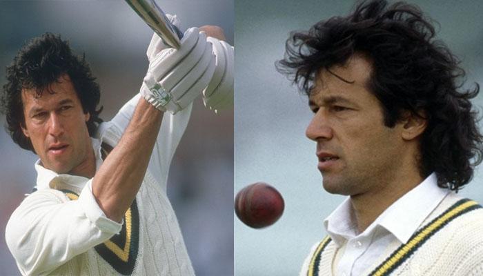 عمران خان کو دُنیا کا بہترین کپتان بننے پر پاکستانیوں نے بھارتیوں کو آڑلے ہاتھوں لے لیا