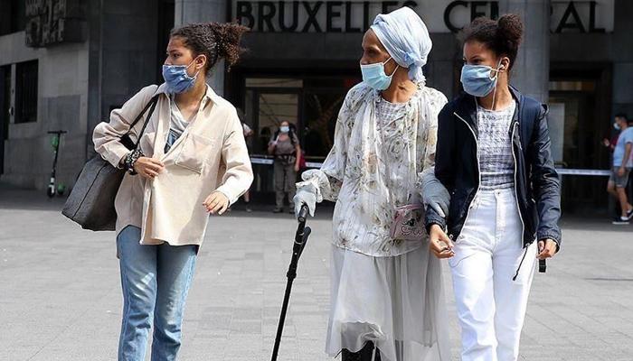 کورونا وائرس، بیلجیئم نے پابندیوں میں یکم مارچ تک توسیع کردی