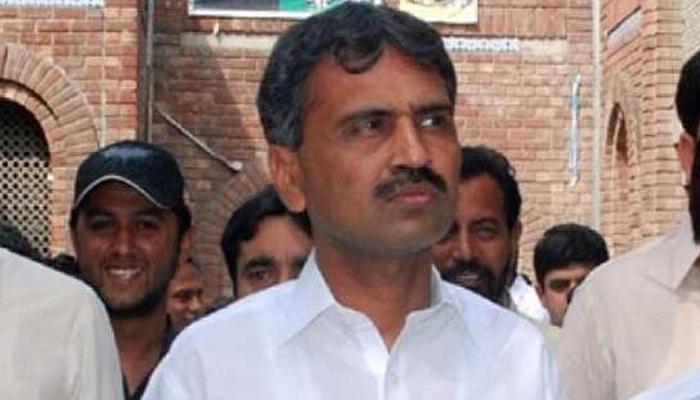 ن لیگی رہنما مدثر قیوم ناہرہ جیل سے رہا