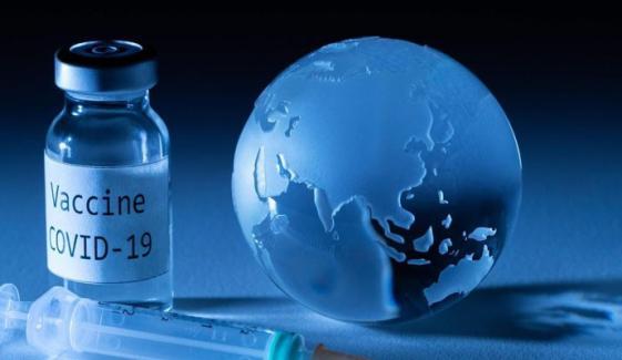 کورونا ویکسین کتنا عرصہ قوتِ مدافعت فراہم کرے گی؟