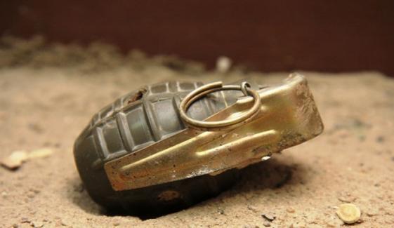 کوئٹہ: گھر پر دستی بم حملہ، کوئی جانی نقصان نہیں ہوا