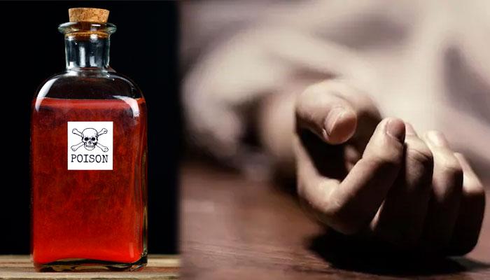 بہاول نگر: خاتون کو زہر کھلا کر قتل کر دیا گیا