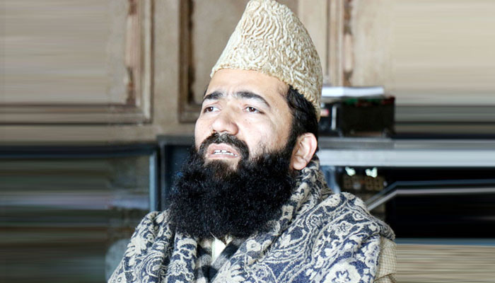 جماد الثانی کا چاند دیکھنے کیلئے اجلاس آج ہوگا، مولانا عبدالخبیر آزار