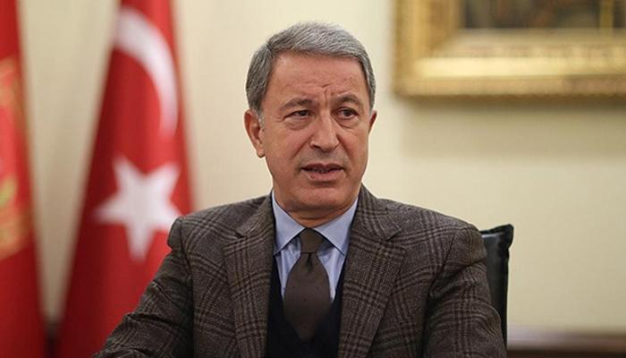 امریکا دھمکیوں اور پابندیوں سے گریز کرے، ترکی