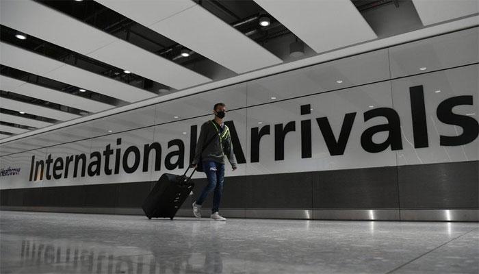 برازیل میں نئے وائرس کی دریافت، برطانیہ نے جنوبی امریکی مسافروں پر پابندی لگادی