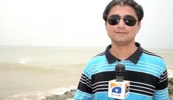 رپورٹر ولی خان بابر کو بچھڑے 10 برس بیت گئے