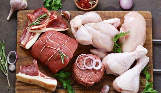 لال یا سفید گوشت؟ صحت کیلئے کیا مفید ہے؟
