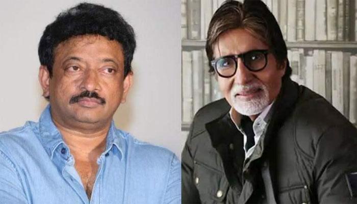 امیتابھ کے ساتھ سرکار نہیں، نئی فلم کی منصوبہ بندی کررہا ہوں، رام گوپال
