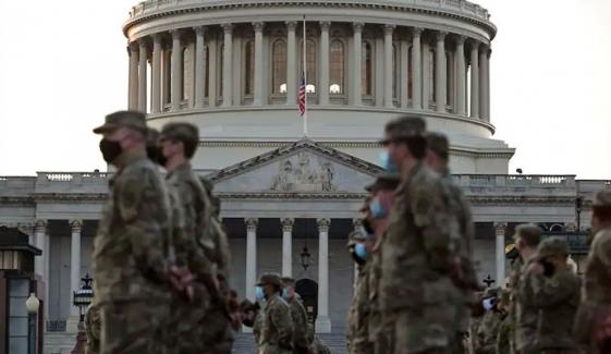 امریکا بھر میں حملوں اور ہنگامہ آرائی کا خطرہ