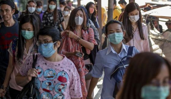 ایشیائی ملکوں کو کورونا وائرس سے زیادہ مہلک وائرس کا خطرہ