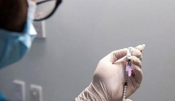 سعودی عرب کی جامعہ نے پہلی مقامی کورونا ویکسین تیار کرلی