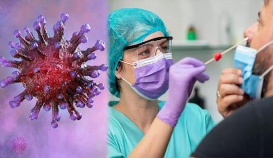 دنیا میں کورونا وائرس کے کیسز 9 کروڑ 43 لاکھ سے متجاوز