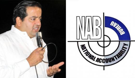 رکنِ KPK اسمبلی فیصل زمان کے اثاثوں کی چھان بین شروع