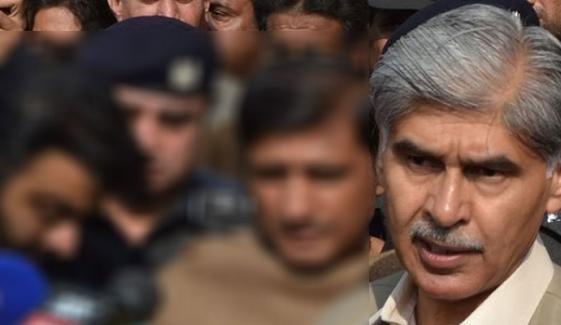 سابق آئی جی سندھ کیخلاف فنڈز کرپشن ریفرنس کی سماعت ملتوی