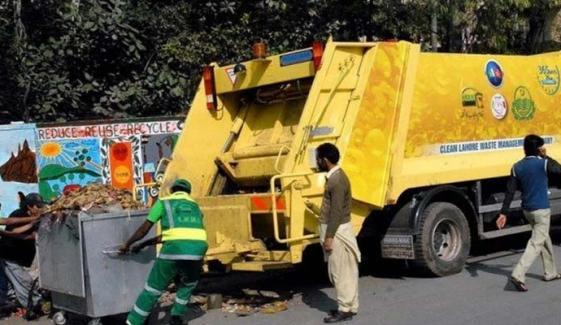 لاہور: 15جنوری کی ڈیڈلائن کے باوجود سو فیصد صفائی نہ ہوسکی