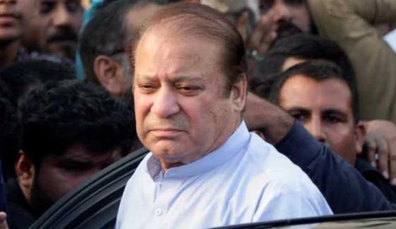 پاکستانی وارنٹ سے متعلق برطانیہ کا موقف