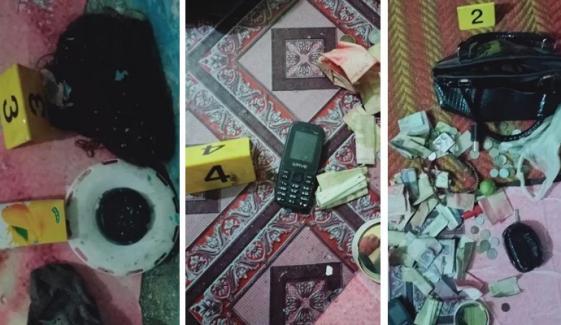 کراچی: گزری میں گھر سے لاش ملنے کا مقدمہ درج