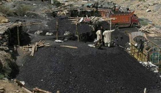 بلوچستان: کوئلے کی بیشتر کانوں  میں کام بند، مزدور بے روزگار